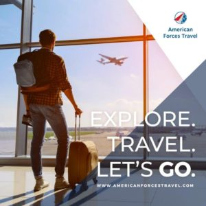 American Force Travel